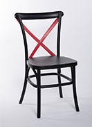 Bistro chair : X Collection