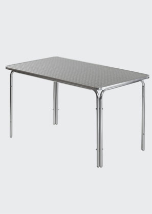 stainless steel table top. Table Top : Stainless Steel