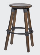 Tabouret de bar : Collection KONO